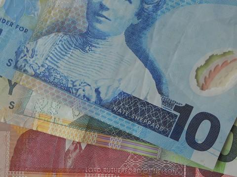 Priser och kostnader på Nya Zeeland