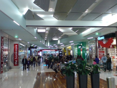 Shopping på Nya Zeeland - Resor till Nya Zeeland